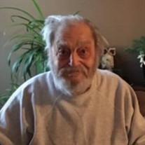Benny Joe Roth