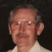 Max Newell Searer