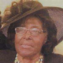 Mrs. Francena  S. Thompson