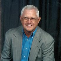 Billy Neal Dyer