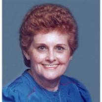 Patricia Pittman Wilson