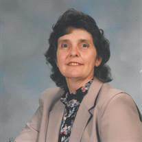 Mrs. Sondra Louise Woodall