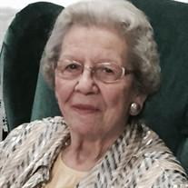 Marion L. Siedenburg