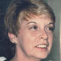 Rita M Consolo