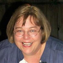 Kathryn Anne Webber