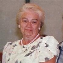 Edna Virginia Robertson