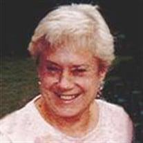 Barbara L. (Coates) O'Shea