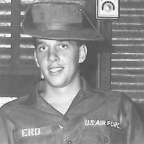 Ralph Curtis Erb