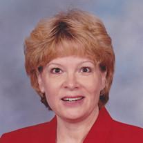 Elizabeth Ann Hazler