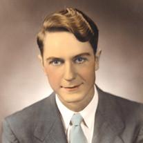 John David Williams Jr