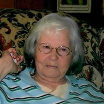 Peggy Bryant Andrews