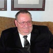 Melvin Lee Becker