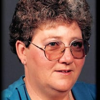 Mrs. Glenda J. Moryl