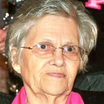 Jessie Frances (Douthitt) Cannon