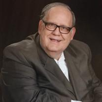 Richard Martin Gerst
