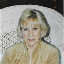 Irene Gatlin