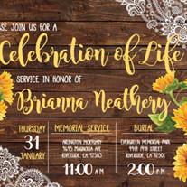 Brianna  L Neathery