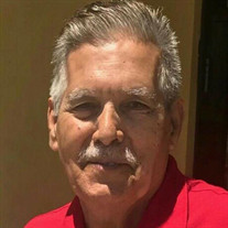 Gustavo Garcia Galvan