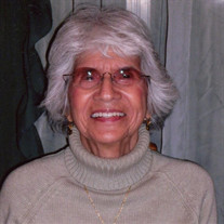 Mary Lou Bejar