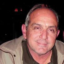 Kenneth Perdue Jr.