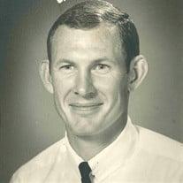 Robert Lee Fitzhugh