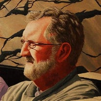 Larry Vaughn Rathburn
