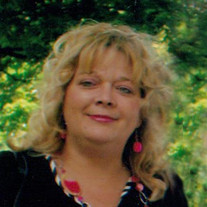 Cheryl Ann Edwards