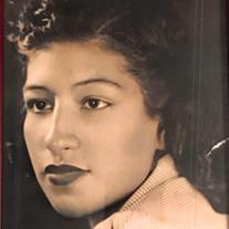 Mrs. Hortencia Nava