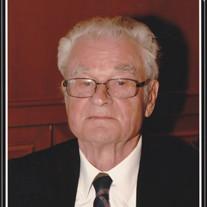 Frank Schaffer