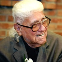 Manuel De La Garza