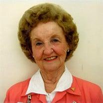 Patricia  Myers Davis