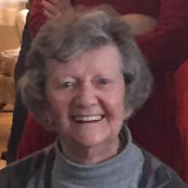 Mrs. Kathryn J. Yarmey