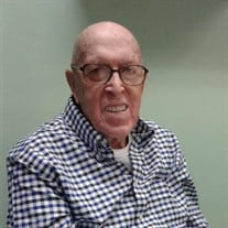 Mr.  William W. Nyland age 89,of Melrose formerly of Tampa