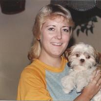 Pamela Ann Kinsey
