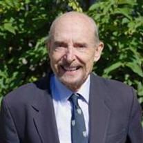 John Aitken McCracken