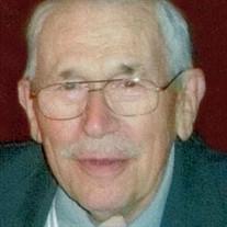 Bernell D. Warnecke