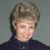 Janet Viola Hanson