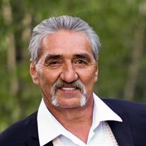 Arthur Vernon Lobato