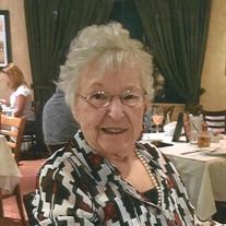 Elizabeth W. Seelhorst