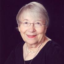 Helen Frances Murphy