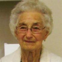 Agnes L. Herian