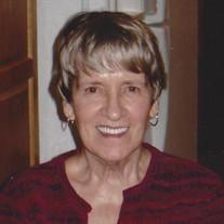 Ellen Elizabeth Gavers