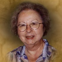 Martha Ponder  Greene