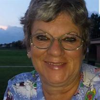 Barbara Jean Morrison