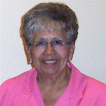 Mrs.  Catalina  Marie Calvillo