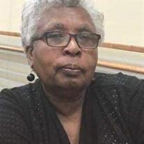 Mrs.  Patricia Ann    Kent