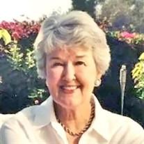Susan Letitia Bullock