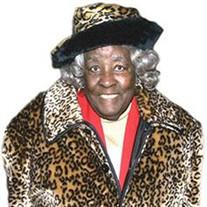 Mrs. Ruth Maria Berry