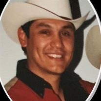 Raul Salais-Vargas