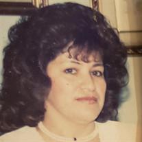 ALICIA ARIZMENDI ALVAREZ
